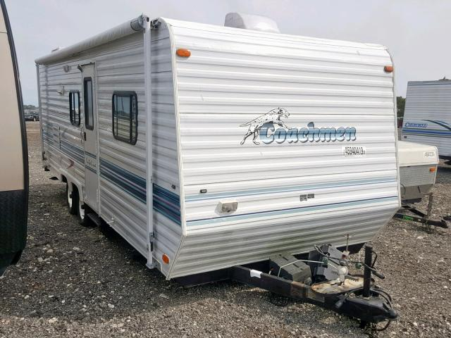 click here to view 2000 COACH TRAILER at IBIDSAFELY