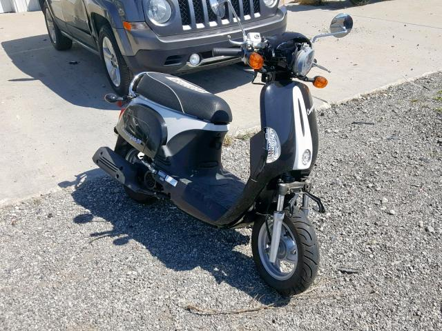 click here to view 2014 KYMCO USA INC COMPAGNO 5 at IBIDSAFELY