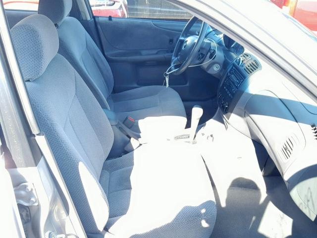 Pleasing 2000 Mazda Protege Dx 1 6L 4 For Sale In York Haven Pa Lot 45804899 Andrewgaddart Wooden Chair Designs For Living Room Andrewgaddartcom