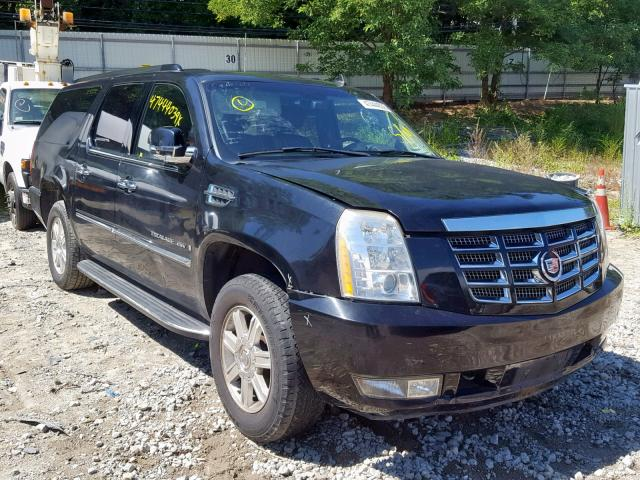 click here to view 2007 CADILLAC ESCALADE E at IBIDSAFELY