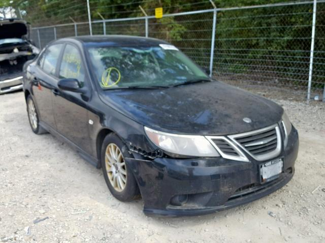 click here to view 2008 SAAB 9-3 2.0T at IBIDSAFELY