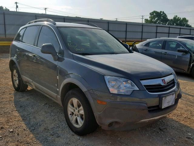 Saturn Vue XE salvage cars for sale: 2008 Saturn Vue XE