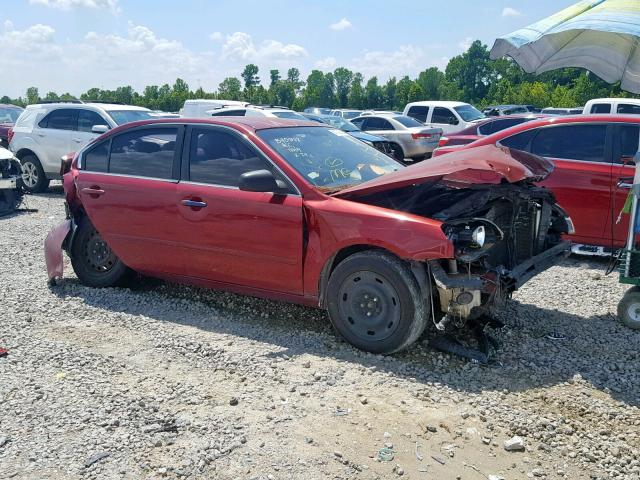 click here to view 2006 KIA OPTIMA LX at IBIDSAFELY