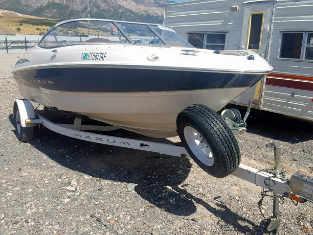 click here to view 2001 MAXU 1800 SR at IBIDSAFELY