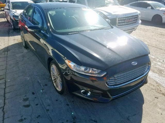 2014 Ford Fusion SE for sale in Lebanon, TN