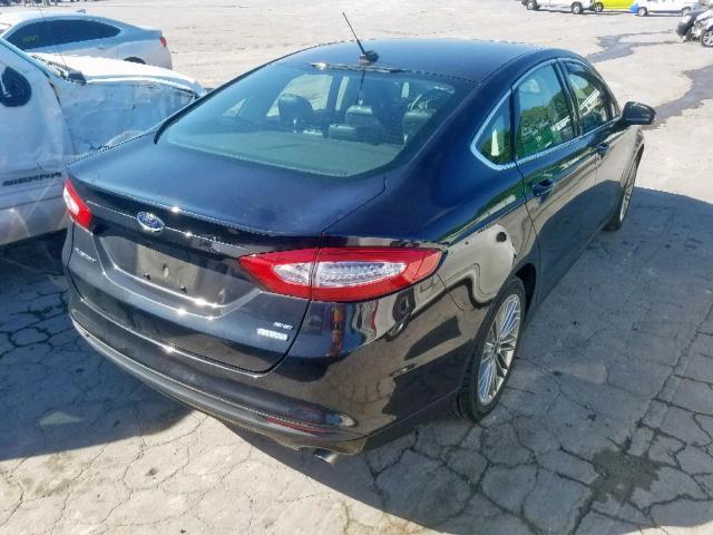 2014 Ford FUSION | Vin: 3FA6P0HD3ER375035