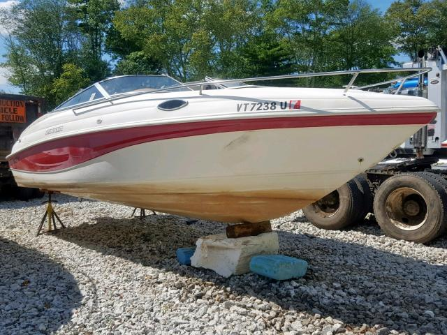 click here to view 1996 BAYL BOAT at IBIDSAFELY