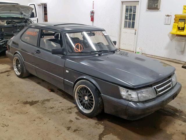 click here to view 1987 SAAB 900 at IBIDSAFELY