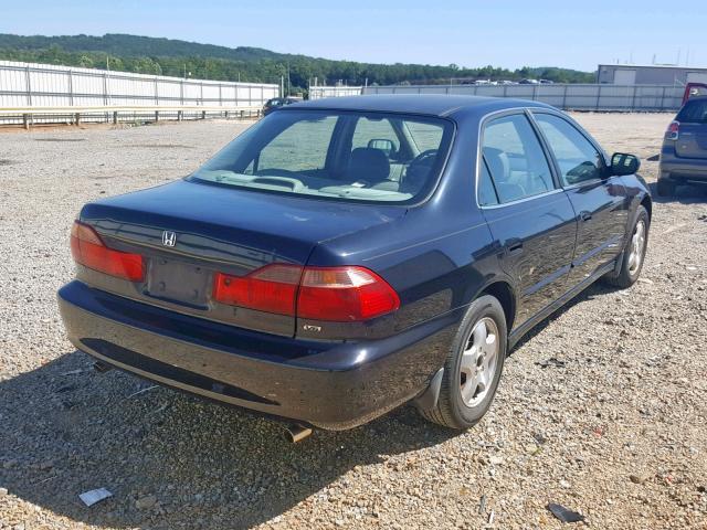 2000 Honda Accord Ex >> 2000 Honda Accord Ex 3 0l 6 For Sale In Chatham Va Lot 47399189