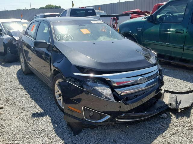 click here to view 2012 FORD FUSION SEL at IBIDSAFELY