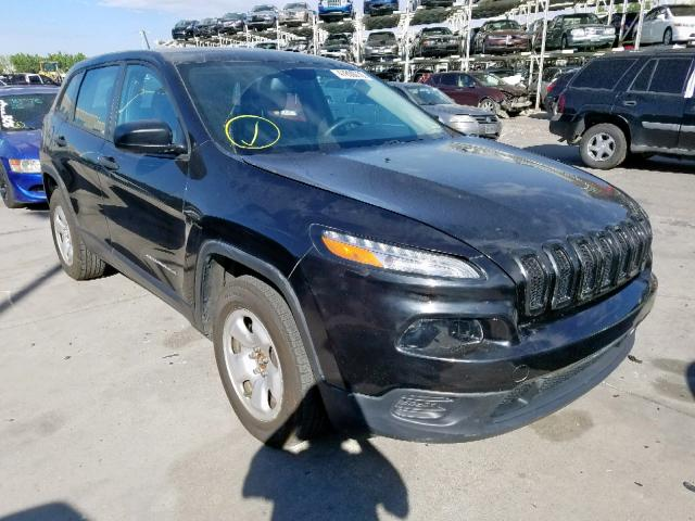 click here to view 2014 JEEP CHEROKEE S at IBIDSAFELY