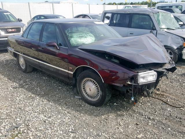 click here to view 1995 OLDSMOBILE 98 REGENCY at IBIDSAFELY