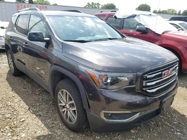 click here to view 2017 GMC ACADIA ALL at IBIDSAFELY