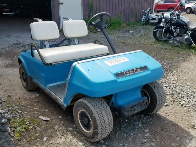 click here to view 1990 GOLF CLUB CAR at IBIDSAFELY