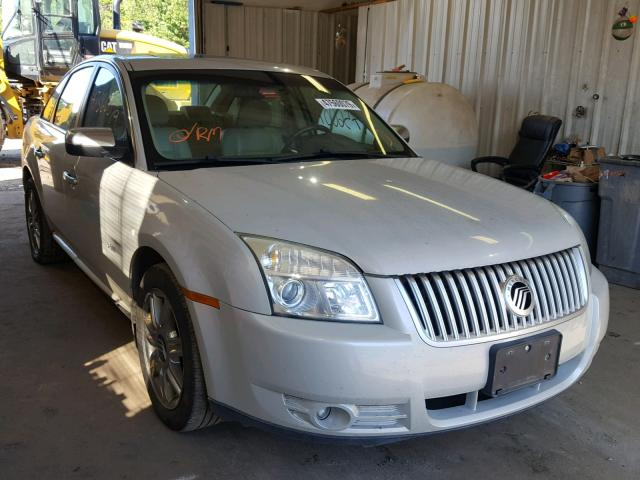 click here to view 2008 MERCURY SABLE PREM at IBIDSAFELY