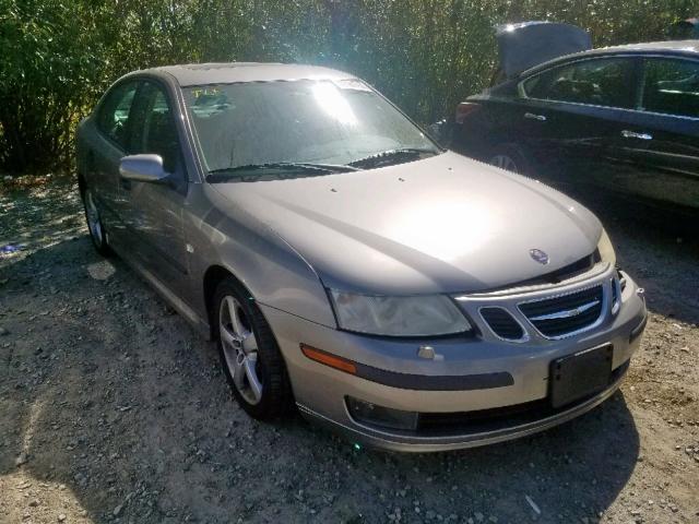2004 Saab 9-3 Arc 2.0L