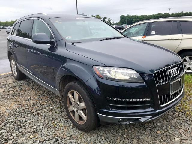 click here to view 2012 AUDI Q7 PREMIUM at IBIDSAFELY
