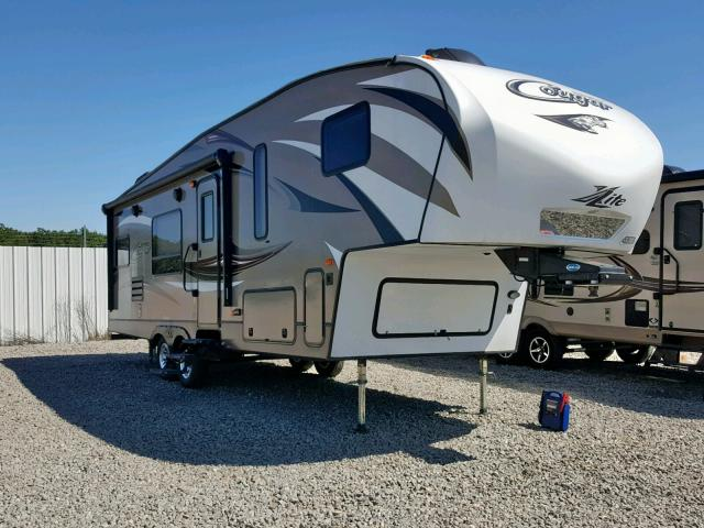 click here to view 2016 KEYSTONE COUGAR at IBIDSAFELY