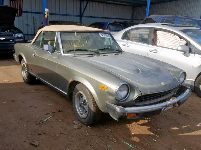 click here to view 1979 FIAT 124 at IBIDSAFELY