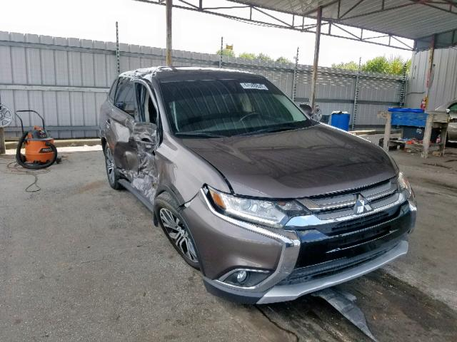 click here to view 2017 MITSUBISHI OUTLANDER at IBIDSAFELY