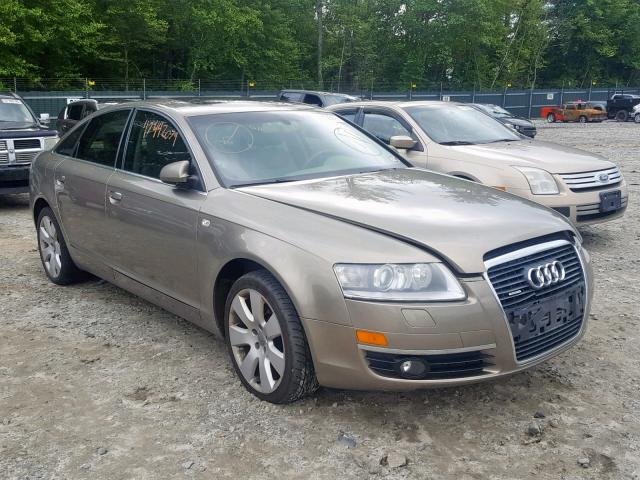 click here to view 2005 AUDI A6 4.2 QUA at IBIDSAFELY