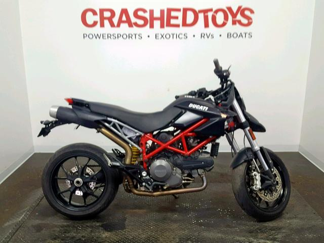 click here to view 2011 DUCATI HYPERMOTAR at IBIDSAFELY