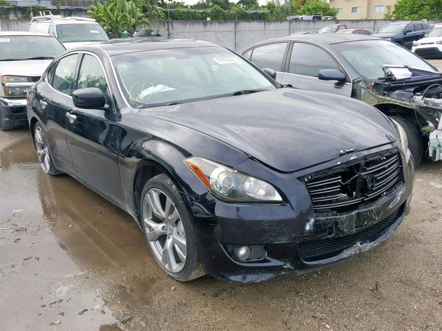 click here to view 2011 INFINITI M37 at IBIDSAFELY
