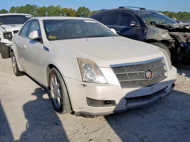 2009 Cadillac CTS en venta en Houston, TX