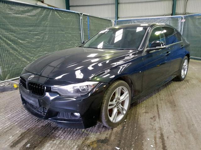 BMW 318D SPORT - 2015 rok