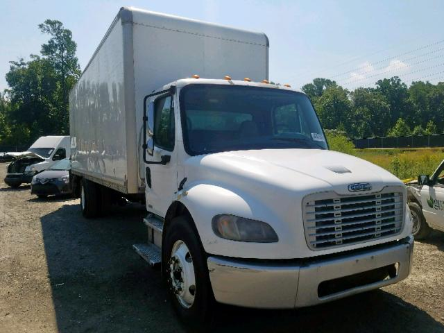 click here to view 2007 FREIGHTLINER M2 106 MED at IBIDSAFELY