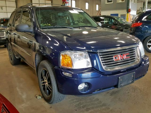 click here to view 2007 GMC ENVOY at IBIDSAFELY