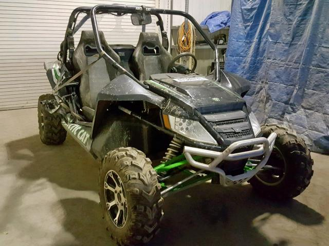 click here to view 2012 ARCTIC CAT ATV at IBIDSAFELY