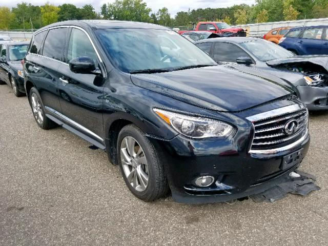 click here to view 2014 INFINITI QX60 at IBIDSAFELY