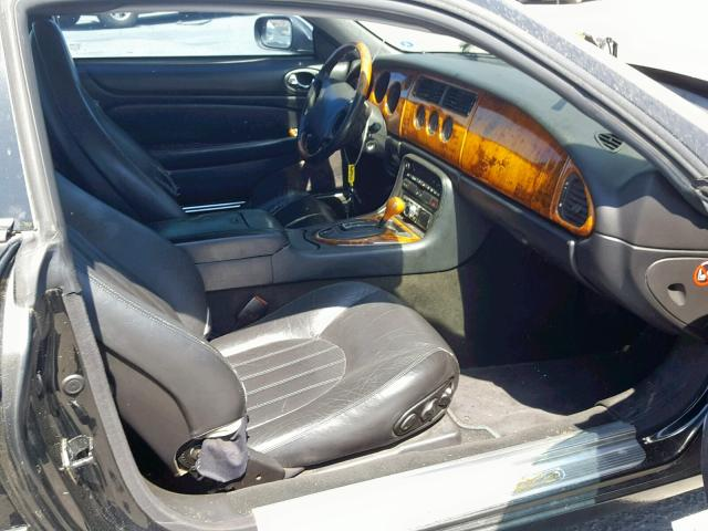 2000 Jaguar XK8 4 0L 8 for Sale in Sun Valley CA - Lot: 47656979