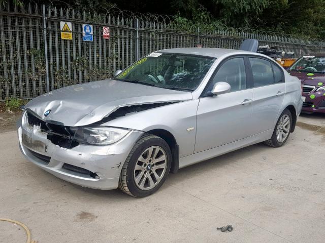 BMW 320D SE - 2006 rok
