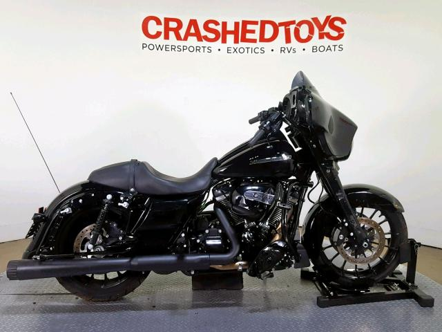 click here to view 2018 HARLEY-DAVIDSON FLHXS STRE at IBIDSAFELY