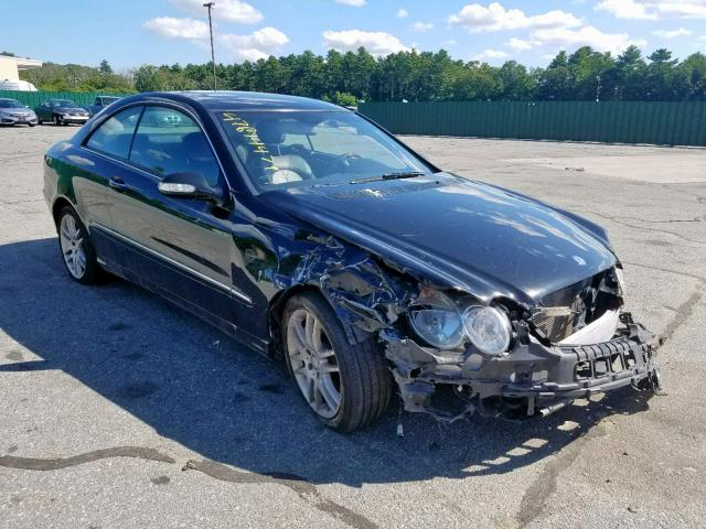click here to view 2009 MERCEDES-BENZ CLK 350 at IBIDSAFELY