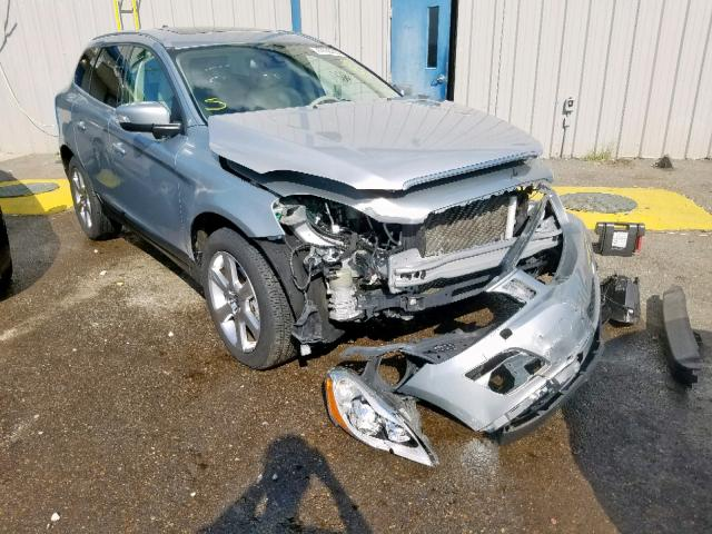 click here to view 2013 VOLVO XC60 3.2 at IBIDSAFELY