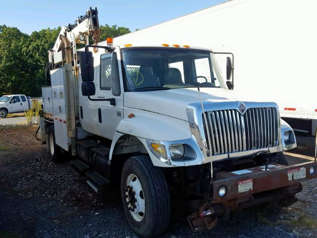 click here to view 2005 INTERNATIONAL 7000 7300 at IBIDSAFELY