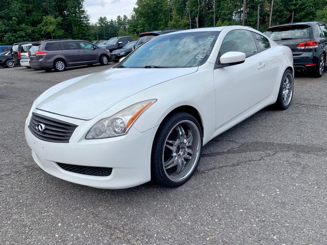 click here to view 2009 INFINITI G37 at IBIDSAFELY
