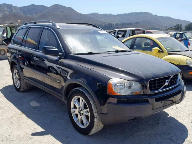 2004 Volvo Xc90 T6 2 9l 6 For Sale In Van Nuys Ca Lot 46583489