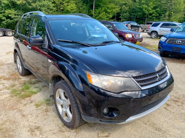 click here to view 2007 MITSUBISHI OUTLANDER at IBIDSAFELY