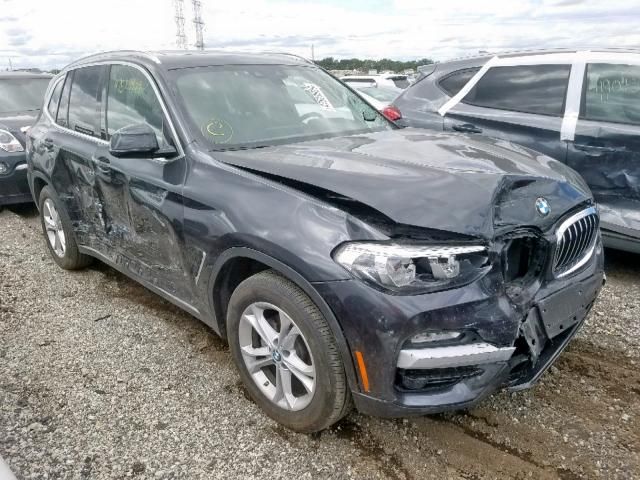 click here to view 2019 BMW X3 XDRIVE3 at IBIDSAFELY