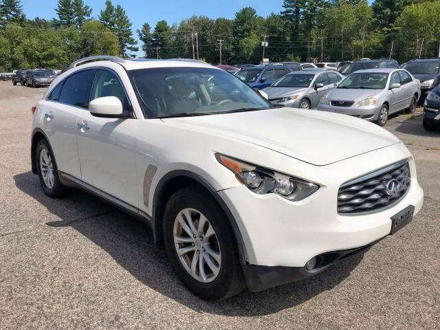 click here to view 2009 INFINITI FX35 at IBIDSAFELY