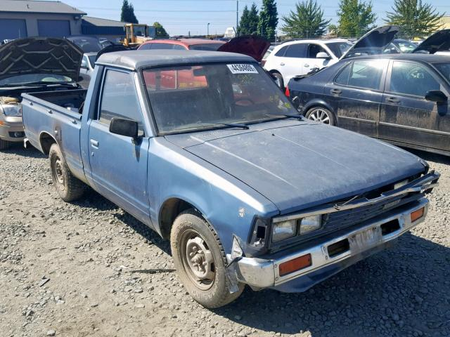 click here to view 1984 DATSUN 720 STANDA at IBIDSAFELY