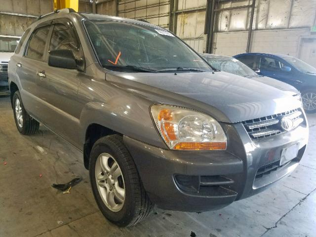 click here to view 2008 KIA SPORTAGE E at IBIDSAFELY