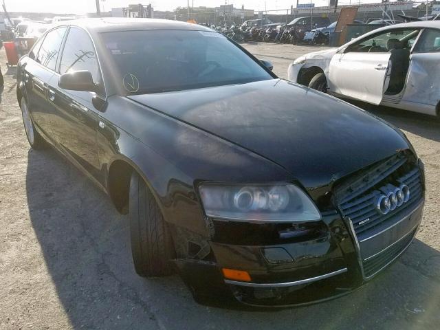 2005 Audi A6 3.2 Qua 3.1L