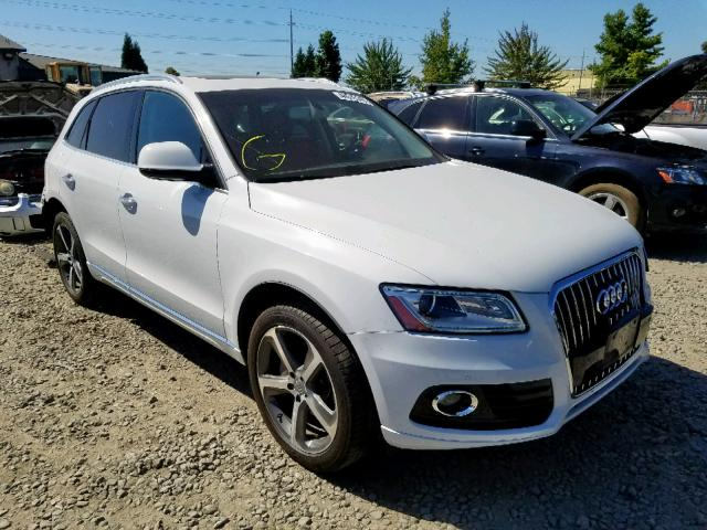 click here to view 2016 AUDI Q5 TDI at IBIDSAFELY