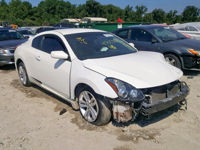 Nissan Altima Coupe >> 2010 Nissan Altima S 2 5l 4 For Sale In Ellenwood Ga Lot 47553029