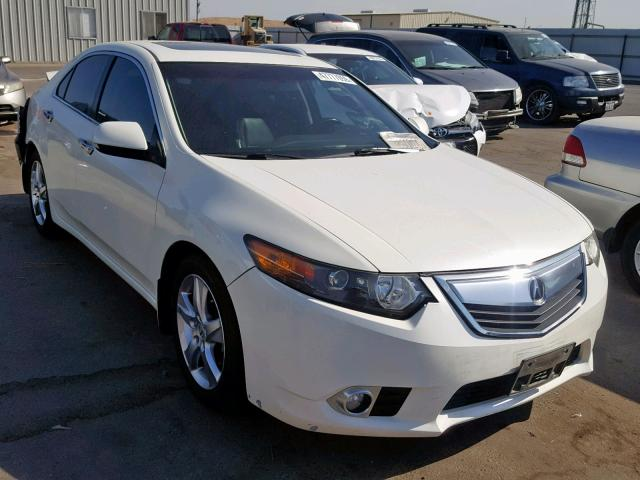 click here to view 2011 ACURA TSX at IBIDSAFELY